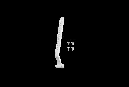 Pasbrillen - TF-0058 stang neussteun  Oculus  UB-6
