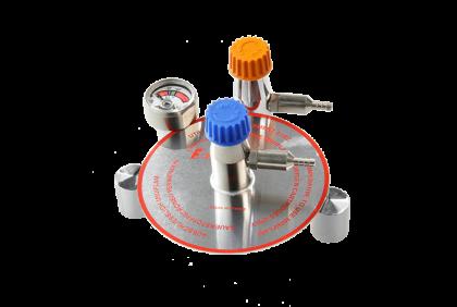 Soldeerapparaten -  Miniflam  adapter soldeerapparaat