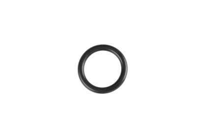 Accessoires - 0119B brilkoordrubber  zonder ring