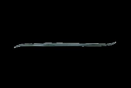 Vijlen - J011 ribbelvijl  rond