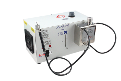 Soldeerapparaten - Q005 Aquaflame  soldeerapparaat  500