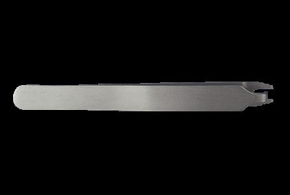 Pincetten - N004 klikpadpincet