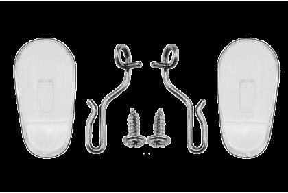 Padsteunen - A201 drukpad  CNP-ARM