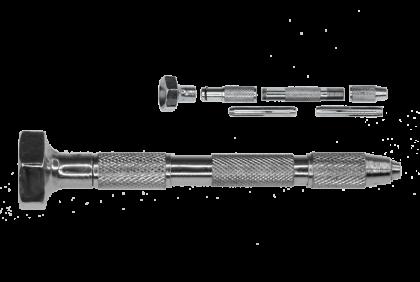 Diverse gereedschappen - P182 universele gereedschapshouder