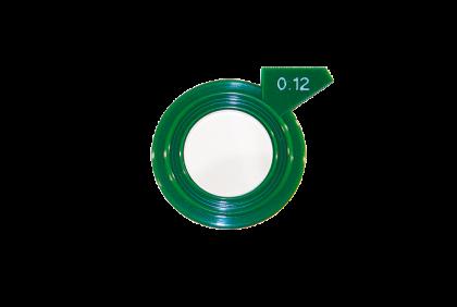 Pasglazen - TR-0002 CIOM  pasglas  S+