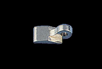 Scharnieren - B003 soldeerscharnier  1,4 mm