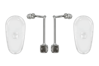 Padsteunen - A222 schroefpad  i-ARM