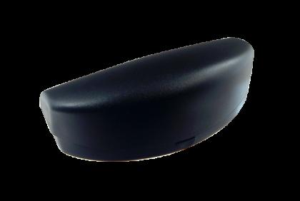 Briletuis - ET-C24 etui  zwart  kunststof
