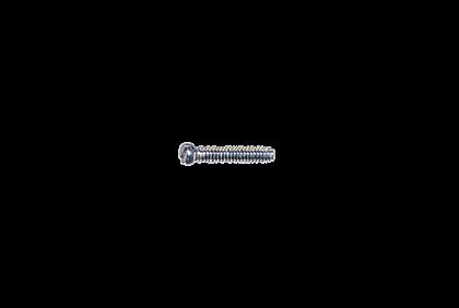 Schroeven - D052 schroef  bak  8,0 mm