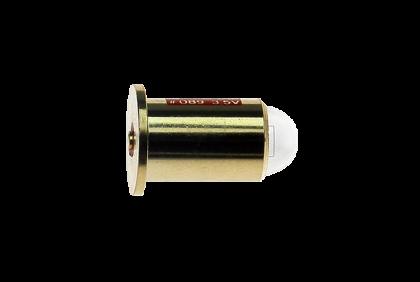 Oogspiegels en skiascopen - U026 xenon halogeen lampje  Heine  Beta 200  3,5 V  089