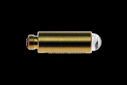 Oogspiegels en skiascopen - U028 xenon halogeen lampje  Heine  Beta 200  3,5 V  diagnostische otoscoop  049