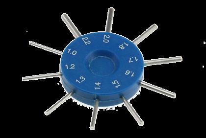 Diverse gereedschappen - M214 boringmeter
