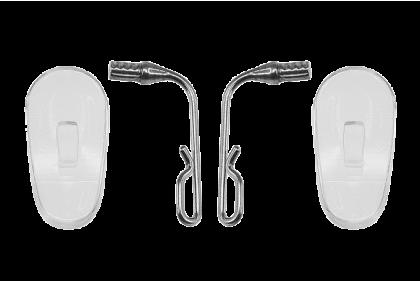 Padsteunen - A205 drukpad  TI-ARM