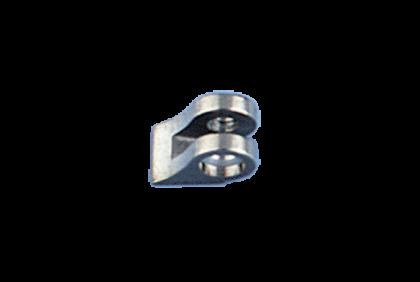 Scharnieren - B013 soldeerscharnier  1,0/1,0 mm