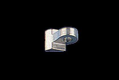 Scharnieren - B014 soldeerscharnier  1,2 mm