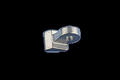 Scharnieren - B016 soldeerscharnier  1,4 mm