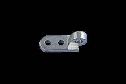Scharnieren - B020 klinkscharnier  1,4 mm