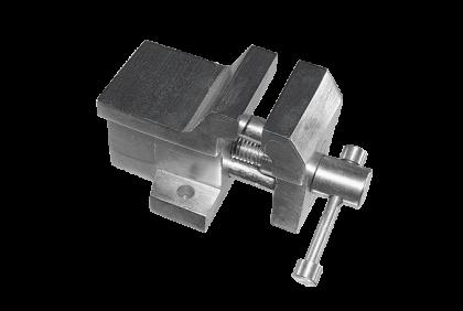 Diverse gereedschappen - M102 bankschroef  klein