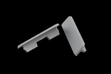 Opbergmaterialen - ST-0022 afdekplaatjes  kunststof  voor P061/P062/P121
