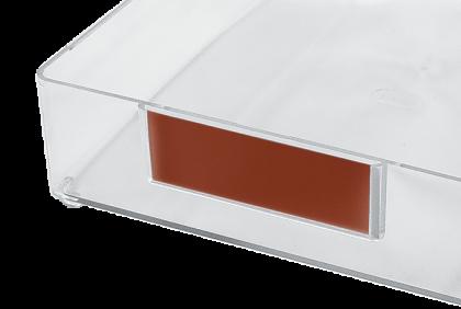 Opbergmaterialen - P037 werkbakkaartjes  papier