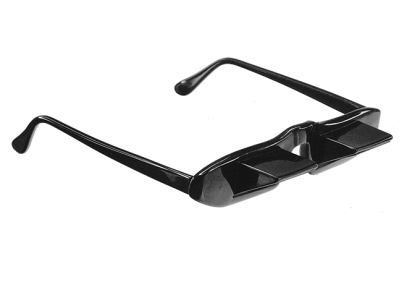 Loepen - P032 prismabril  45°/bedleesbril