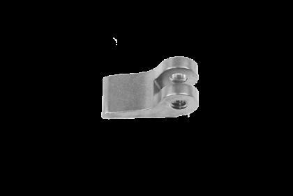 Scharnieren - B004 soldeerscharnier  1,0/1,0 mm