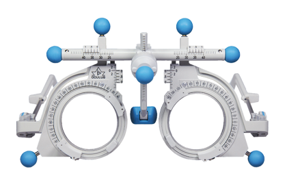 Pasbrillen - T043 pasbril  Oculus  UB-4  in hoogte verstelbaar