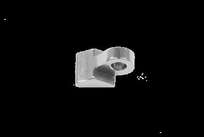 Scharnieren - B012 soldeerscharnier  1,4 mm