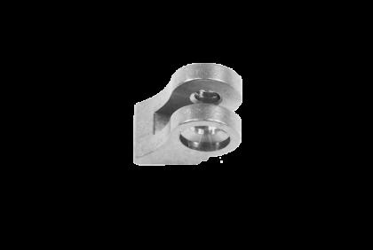 Scharnieren - B017 soldeerscharnier  1,0/1,0 mm