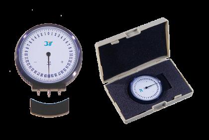 Testapparaten - P046 Ofar  sferometer