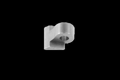 Scharnieren - B008 soldeerscharnier  2,0 mm