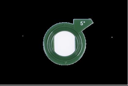 Pasglazen - TR-0030 Δ  CIOM  prisma
