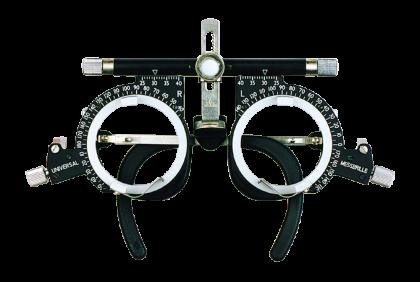 Pasbrillen - T009 pasbril  Oculus  UB-3  universeel