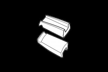 Tangen - M038 vervangbekje  ProfiLine  voor M036