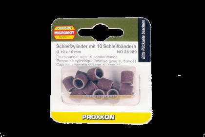 Polijstmaterialen - PP-0008 150 middelfijn  schuurdoppen
