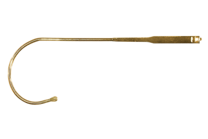 Brilveren - E022 krulveren