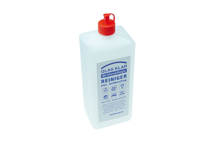 Lenscleaner - ET-E17 lenscleaner  anti-condens  Optiek Clean  1000 ml