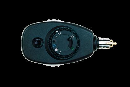 Oogspiegels en skiascopen - U001 oogspiegel  Heine  Beta 200  2,5 V