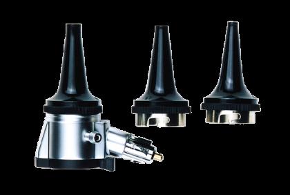 Oogspiegels en skiascopen - U005 otoscoop  Heine  Beta 100  2,5 V
