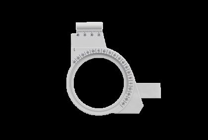 Pasbrillen - TF-0023 segment  Oculus  UB-4  links