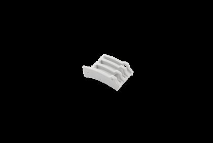 Pasbrillen - Tr inklemsegment  Oculus  UB-4  03 012