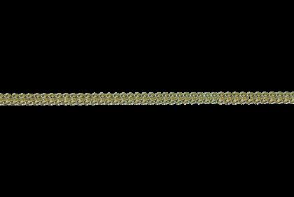 Brilkoordjes - 0420 ketting  metaal