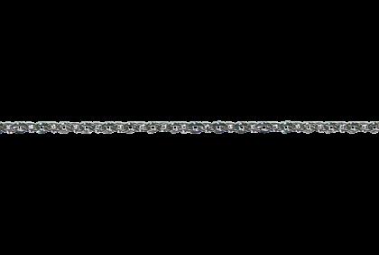 Brilkoordjes - 0501 ketting  metaal