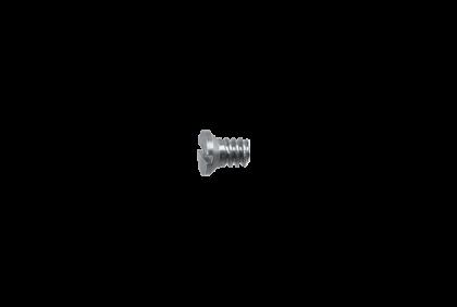 Schroeven - D057 schroef  bak  1,8 mm