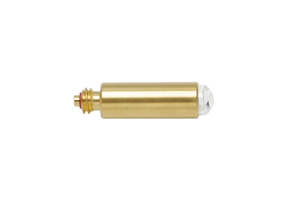 Oogspiegels en skiascopen - U060 xenon halogeen lampje  Heine  Finoff  3,5 V  044