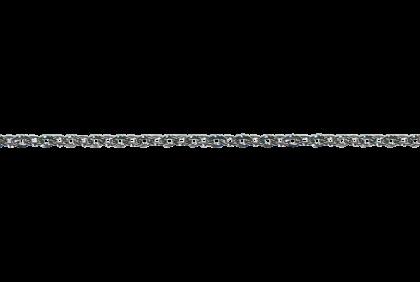 Brilkoordjes - 0503 ketting  metaal
