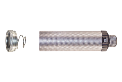 Oogspiegels en skiascopen - U010 batterijhandvat  Heine  Beta 200  2,5 V