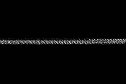 Brilkoordjes - 0506 ketting  metaal