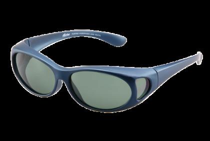 Overzetbrillen - VZ-0002WK