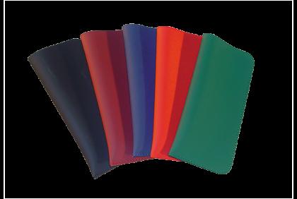 Briletuis - ET-F21 insteeketui  assortiment  rubber